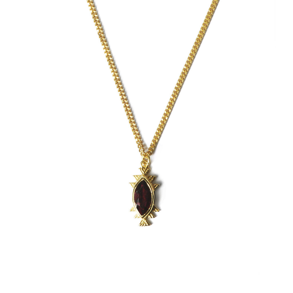 Izel Necklace