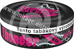 THUNDER Long Cut RASPBERRY 37g (LCTR)