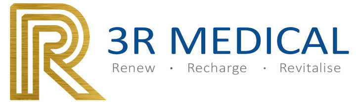 3R MEDICAL - Home Medical Equipment (online & showroom available)