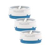 ResMed HumidX™ -3 Pack Set (Pre-order only)