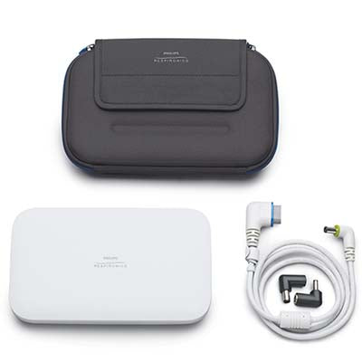 Philips Travel Battery Kit for System One & DreamStation
