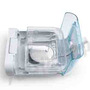 Dreamstation CPAP humidifier