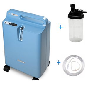 EverFlo 5L Home Oxygen Concentrator - Philips Respironics