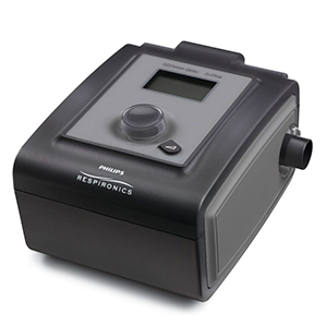 PR System One 60 Series Auto CPAP with Heated Humidifier
