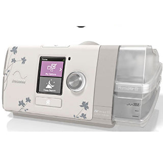 ResMed AirSense 10 For Her with humidifier