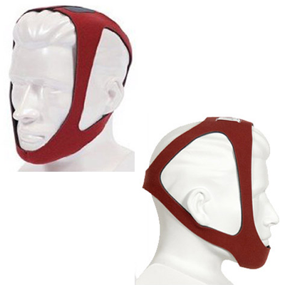 Chinstrap -Adjustable Ruby
