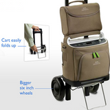 SimplyGo Portable Oxygen Concentrator (Pre-order only)