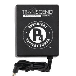 Transcend P4 Single Night Battery