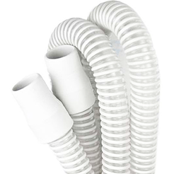 Philips Respironics White Performance Tube (22mm diameter)