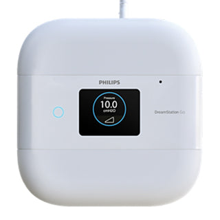 DreamStation GO Auto CPAP (Philips)