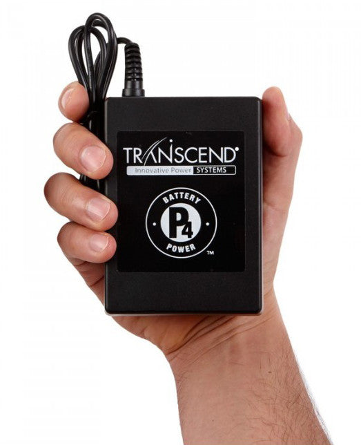 Transcend P4 Single Night Battery - BreatheeMart.com