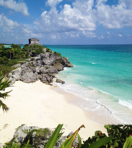 Top 4 things you don't hear about Tulum