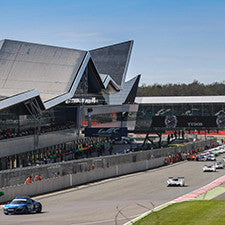 Get yourself WrappedUp4Silverstone...FIA WEC is go!!!