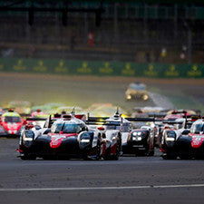 Impressions from the opening rounds of the FIA 2017 WEC & ELMS season