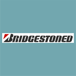Bridgestoned - Silly Stuff - StickeredUp4LeMans