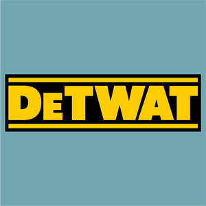 DeTWAT - Silly Stuff - StickeredUp4LeMans