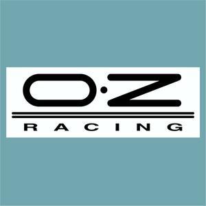 OZ Racing - Sponsor Logo - StickeredUp4LeMans