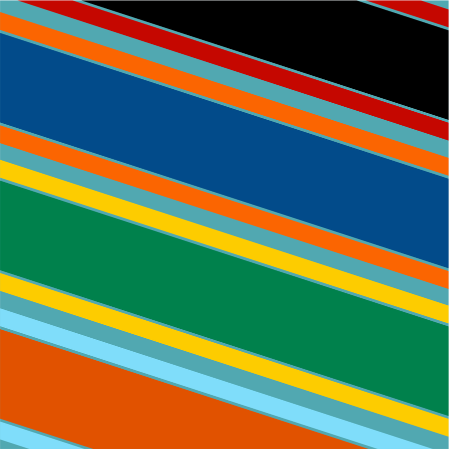 Racing Stripe (Custom Colour) 1.2m