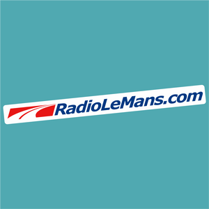 Radiolemans Logo Sticker