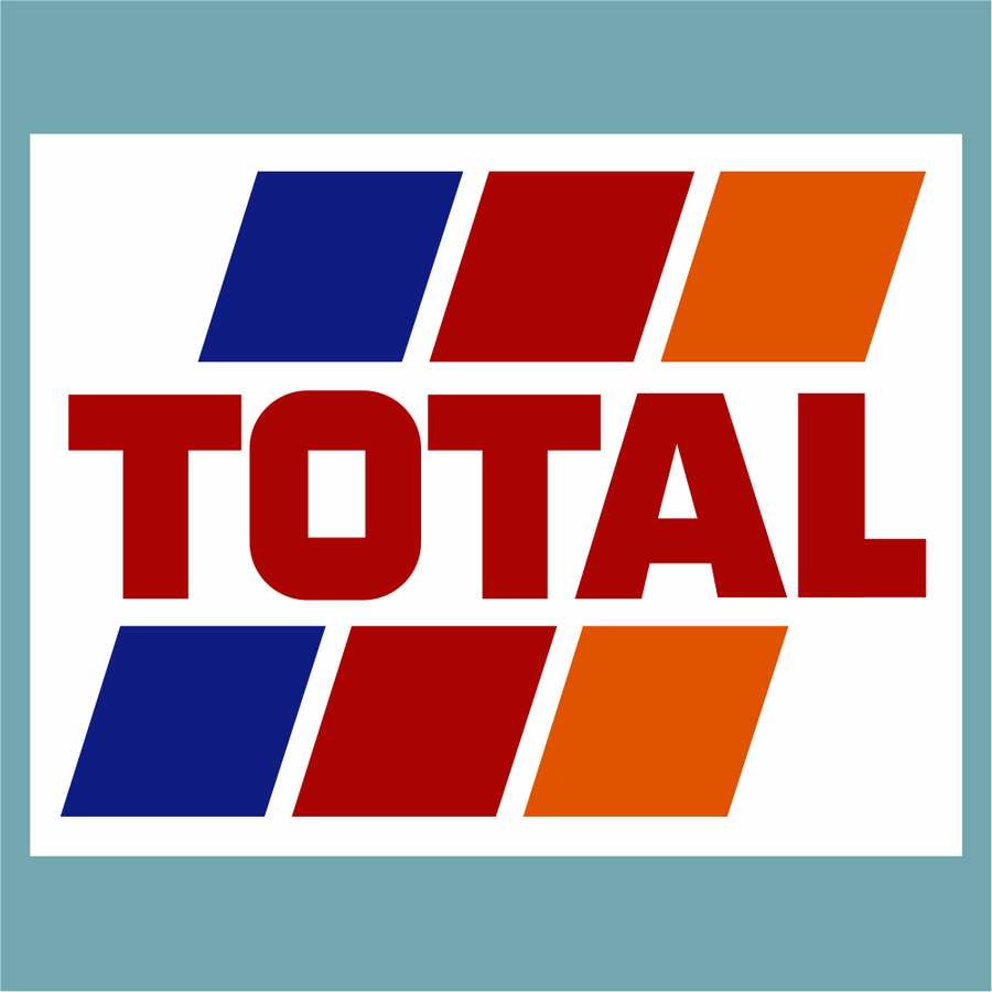 Total (old style)