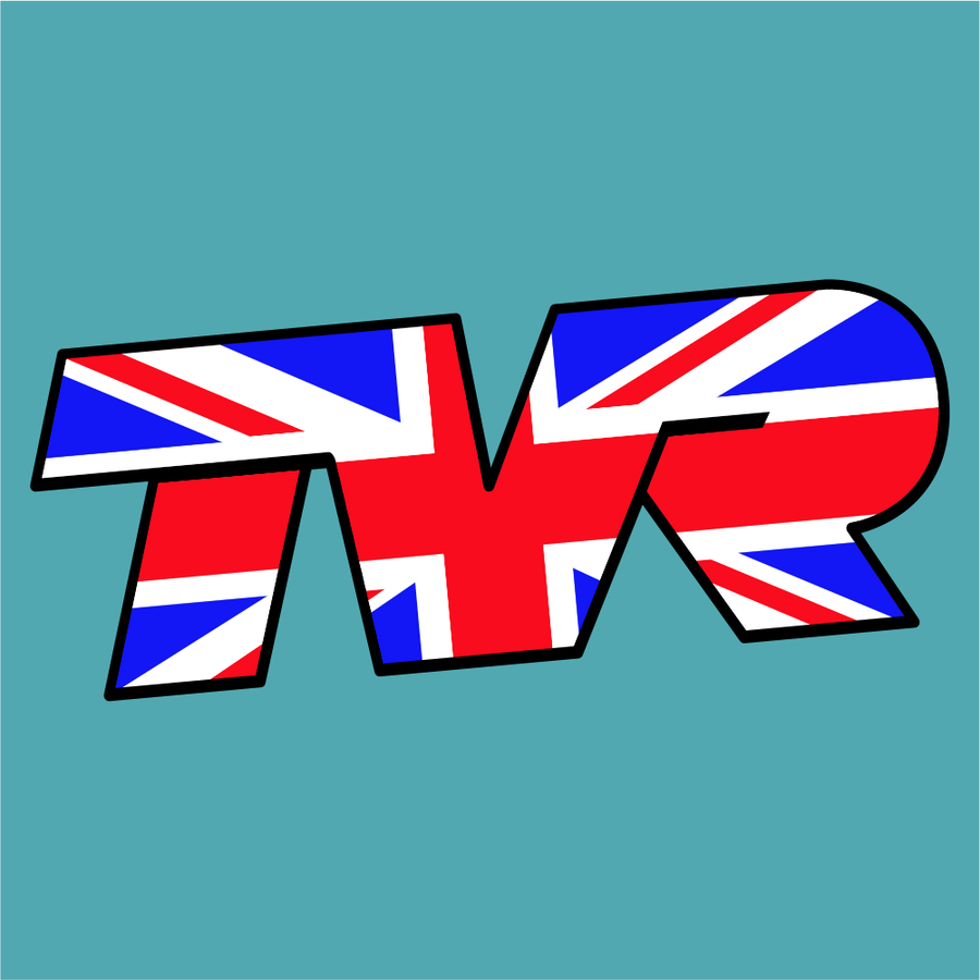 Union Flag TVR