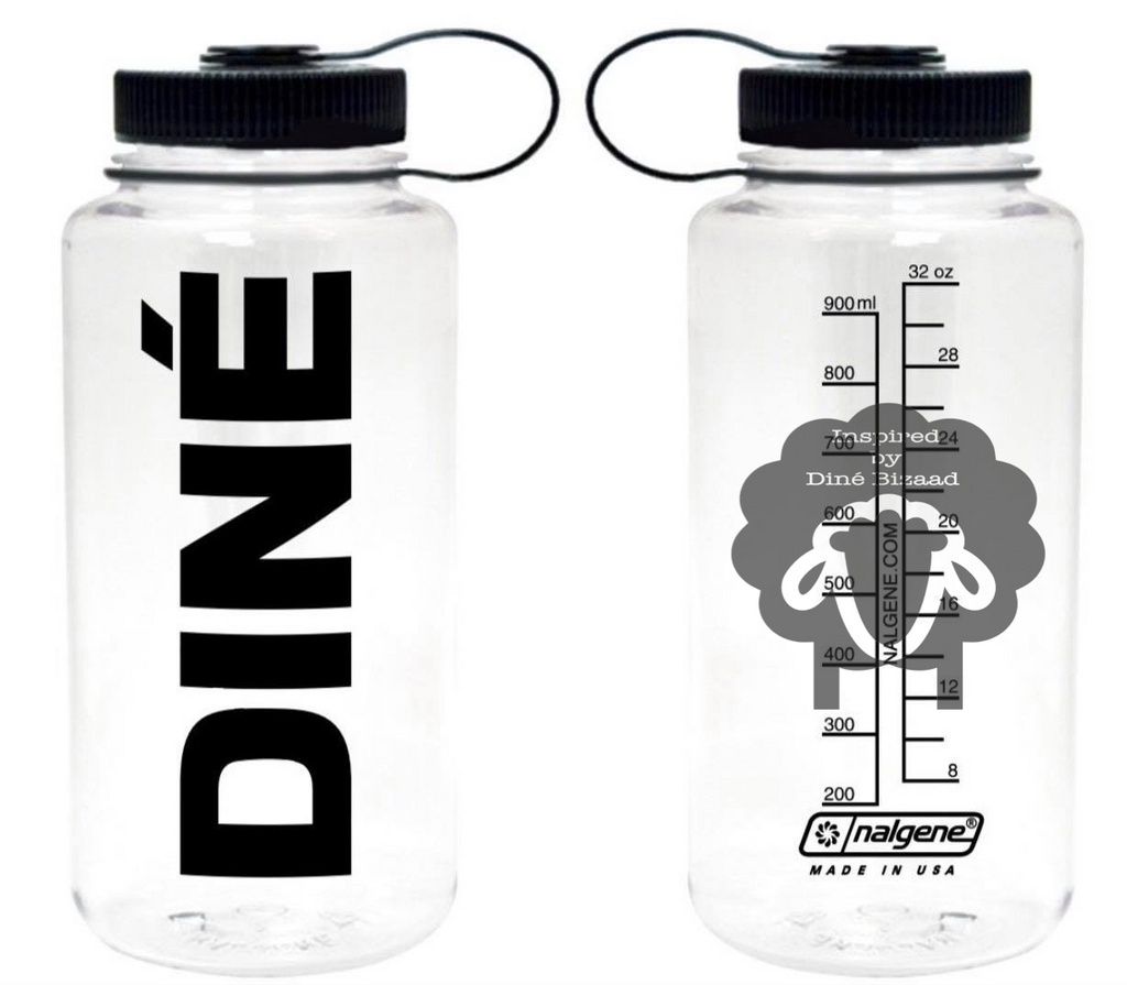 Diné Nalgene Water Bottle