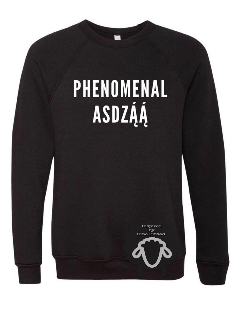 Phenomenal Asdzą́ą́ Sweater