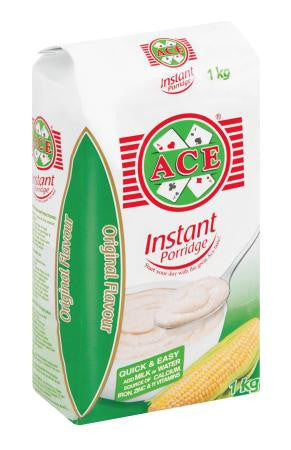 Ace Instant Original Porridge 1kg