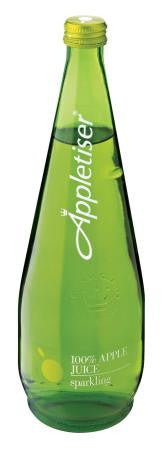 Appletiser Sparkling Drink Apple 750ml