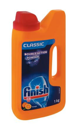 Finish Orange Dishwashing PoWder 1kg