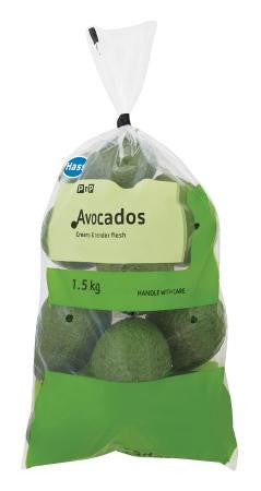 Avocado Bag 1.5kg