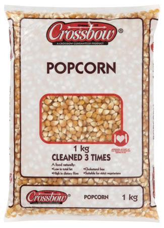 Crossbow Popcorn Seeds 1kg