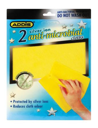 Addis Anti Microbial Cloth