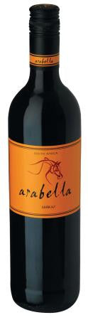 Arabella Shiraz 750 Ml