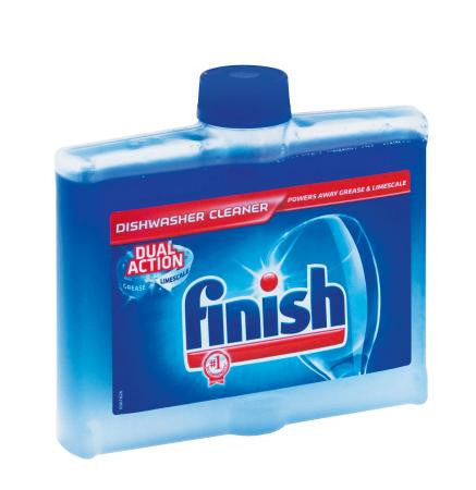 Finish Dishwash Cleaner 250ml