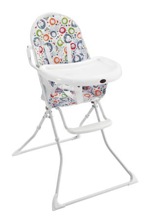 Chelino Basic High Chair