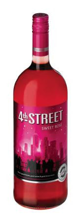 4th Street Natural Sweet Wine 1.5 L
