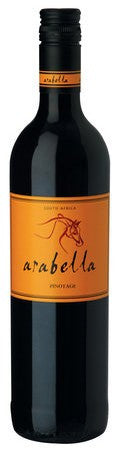Arabella Pinotage 750 Ml