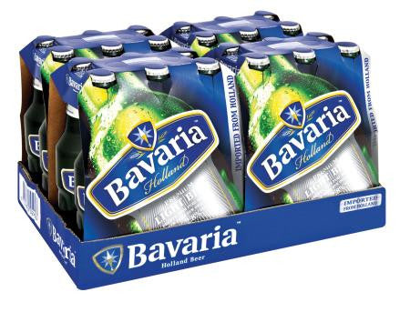 Bavaria Light Beer 330ml x24