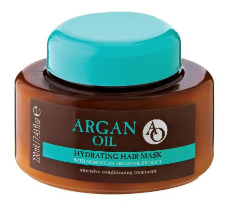 Argan Oil Hair Mask 220ml