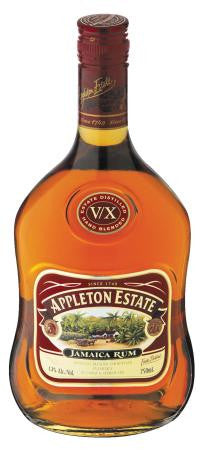 Appleton Rum Vx 750ml
