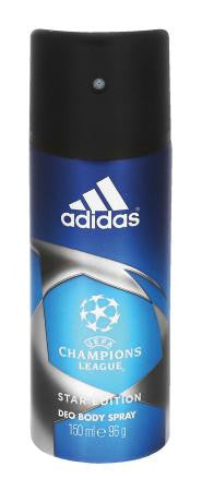 Adidas Deod Champions League 150ml