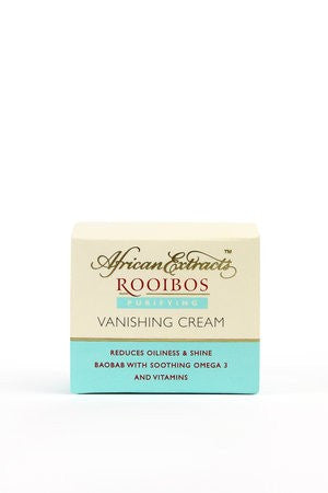 African Extracts Purifying Vanishing Cream 50 ML