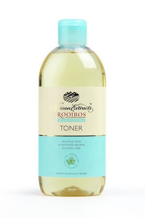 African Extracts Purifying Toner 250 ML