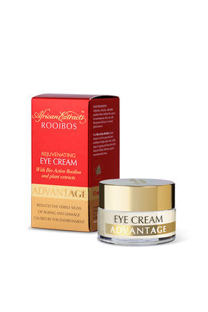African Extracts Adv Rejuvent E/crm 15ml
