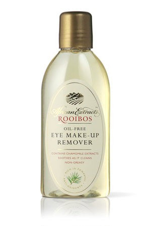 African Extracts Rooibos EyeMakeup Removal 150 ML