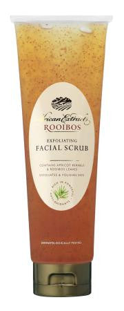 African Extracts Rooibos Exfoliating Face Scrub 150 ML