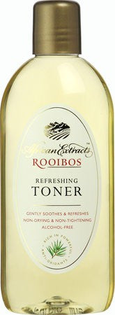 African Extracts Rooibos Facial Toner 250 ML