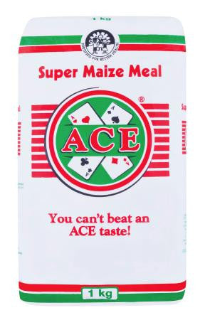 Ace Super Maize Meal 1kg
