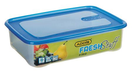 Addis Fresh Stuff Food Saver 2 Litre